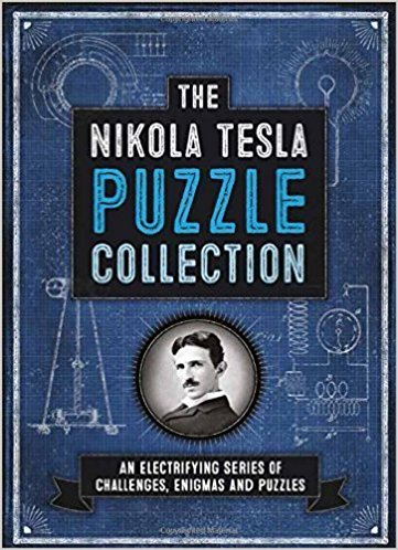 The Nikola Tesla Puzzle Collection